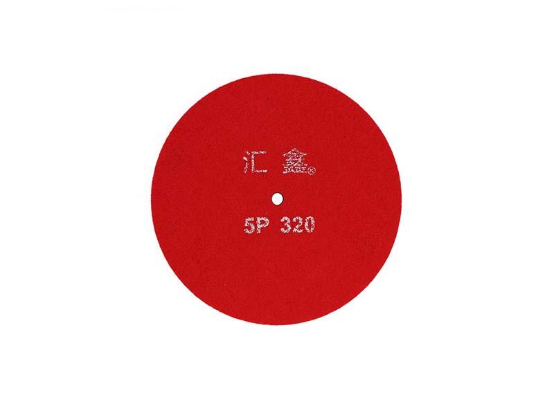 浙江好的电镀专用拉丝轮供应——尼龙抛光轮能打磨吗