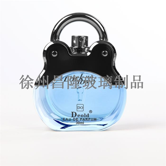 批售香水瓶——抢手的香水瓶,昌隆玻璃提供