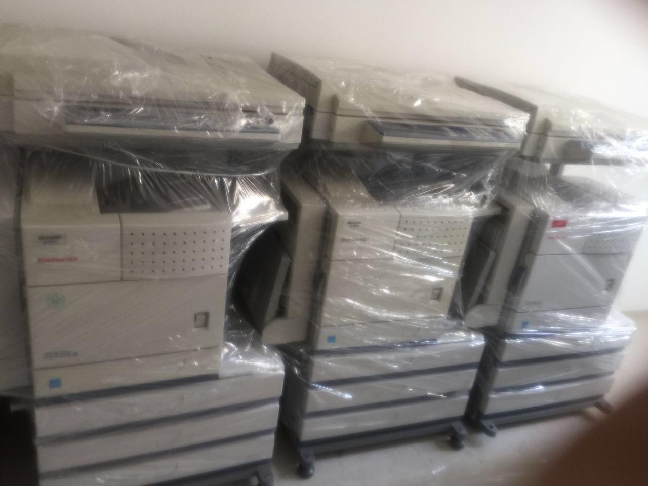 超印速办公设备提供优良泰兴打印机_泰兴京瓷打印机