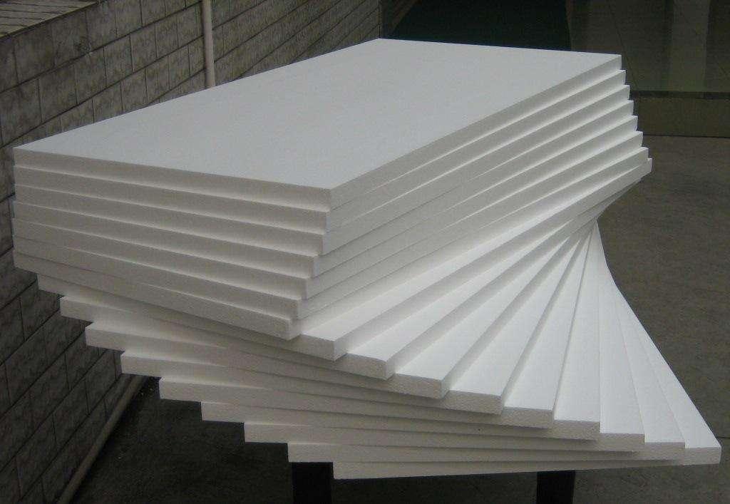 供应徐州价格合理的白晶板-徐州挤塑板