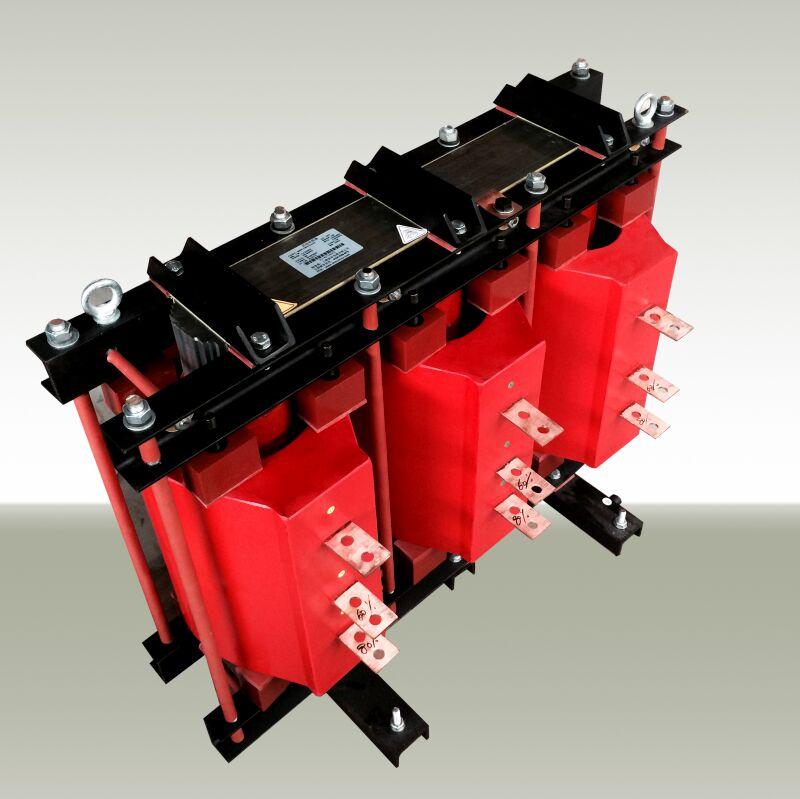 上海10KV铁芯电抗器厂家供货 厂家供应高压无功补偿电抗器CKSC-108/10-6%