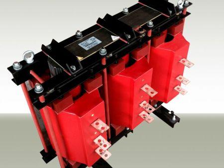 价格实惠的三相串联电抗器上海波宙电器供应,济南抑制谐波电抗器