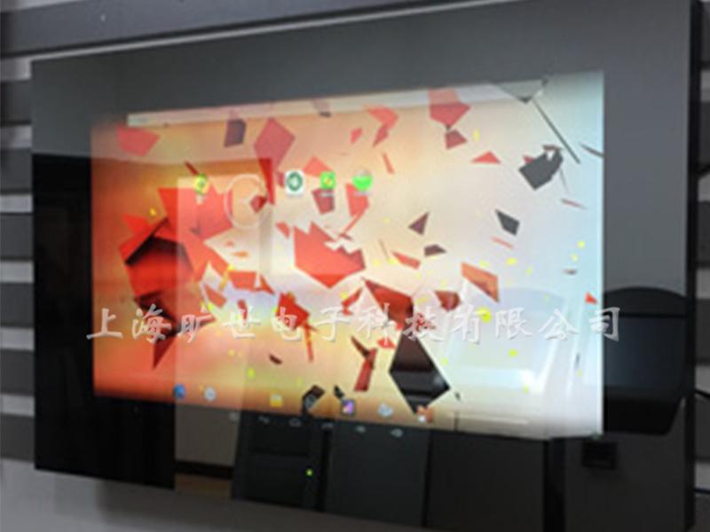 推荐上海性价比高的镜面电视,成都镜面电视机