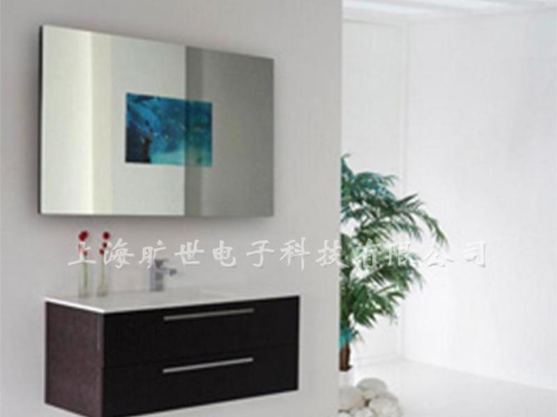 上海鏡面電視供應商哪家好_鏡子電視價格