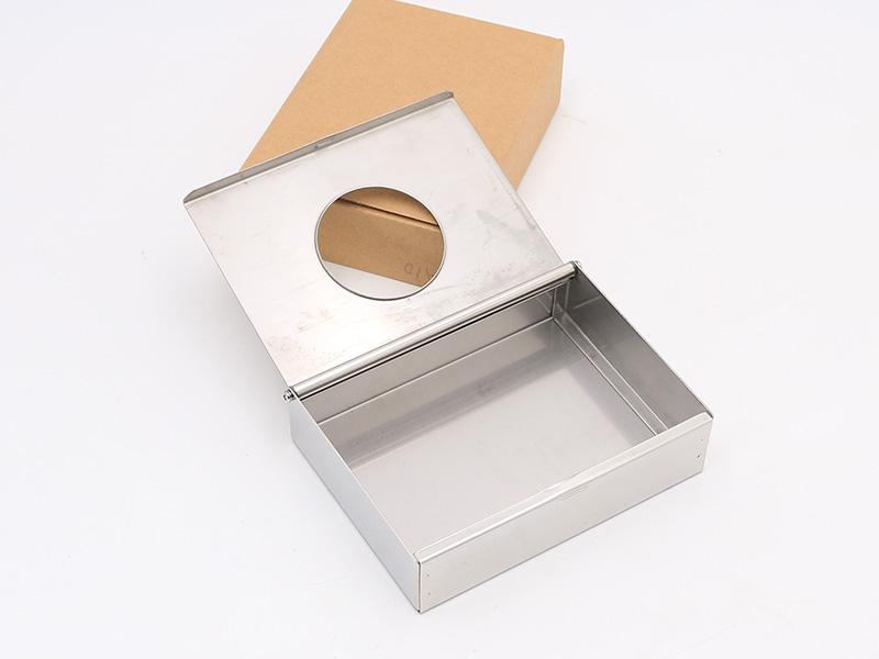 優質的不銹鋼紙巾盒推薦_廣東不銹鋼紙巾盒供應