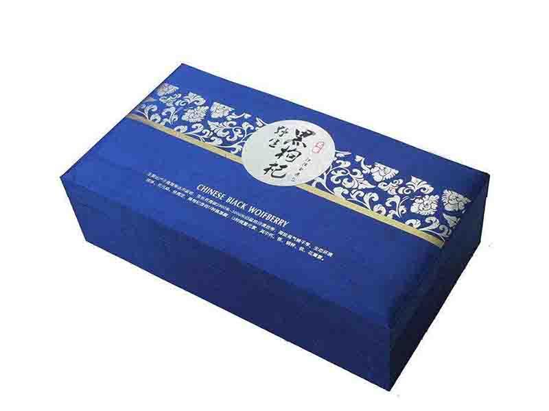 甘肃印刷包装盒定做-兰州地区销量好的印刷包装盒