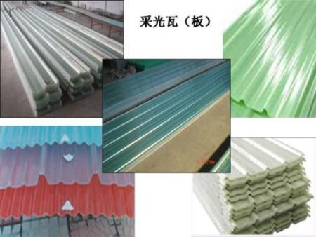 沈阳合成树脂瓦价格-阳光板厂家值得信赖