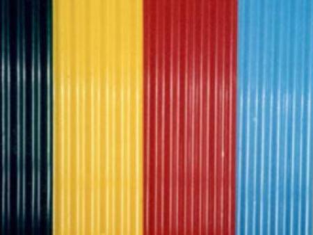 阳光板厂家威旺玻璃钢制品厂更专业——锦州合成树脂瓦