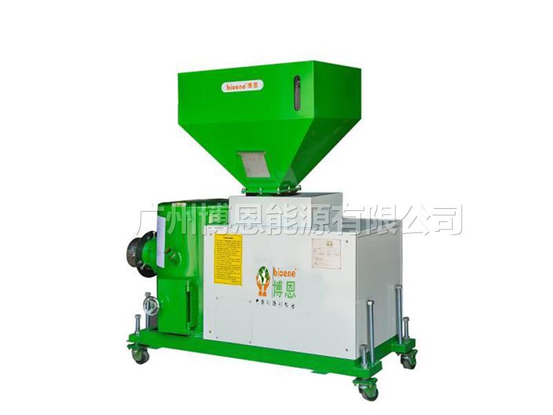 想买好用的生物质气化燃烧机,就来广州博恩能源 15吨生物质气化燃烧机