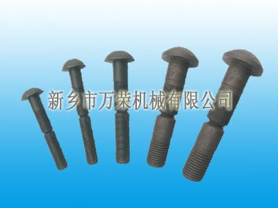 天津紧固件-报价合理的紧固件万荣机加工门市部供应