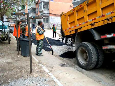 沈阳道路工程报价|提供不错的沈阳道路维修工程