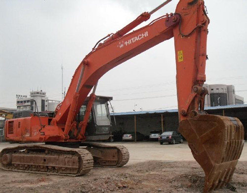 挖机出租哪家好-海南佳霖工程机械_口碑不错的海南挖机租赁公司