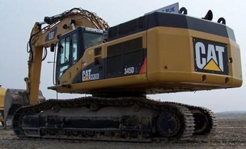 挖机租赁价格-要找专业的海南挖机租赁就选海南佳霖工程机械