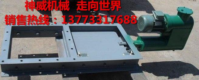 订购平板闸门-神威机械-靠谱的平板闸门供应商