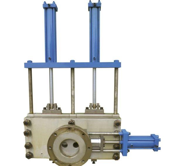 莱州液压双模头公司|莱州亨通辉煌机械好用的液压双模头出售
