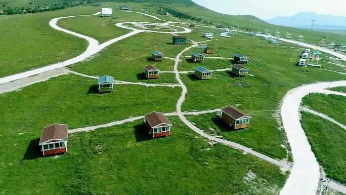 內蒙古有實力的草原旅游公司-尋找草原旅游