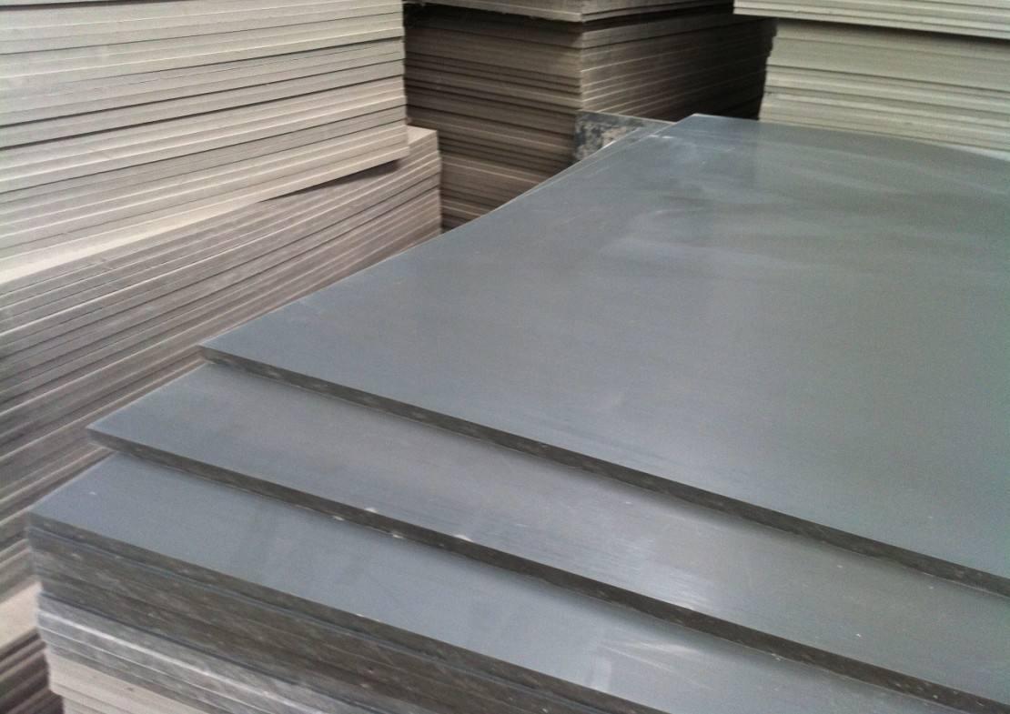 pvc塑料板砖机纤维托板 山东砖机托板知名厂商