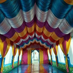 靖远婚宴帐篷-哪里有销售优惠的婚宴帐篷