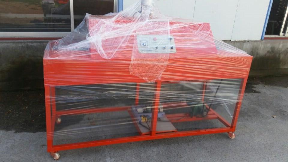 威海热收缩膜机——优质热收缩膜机厂家