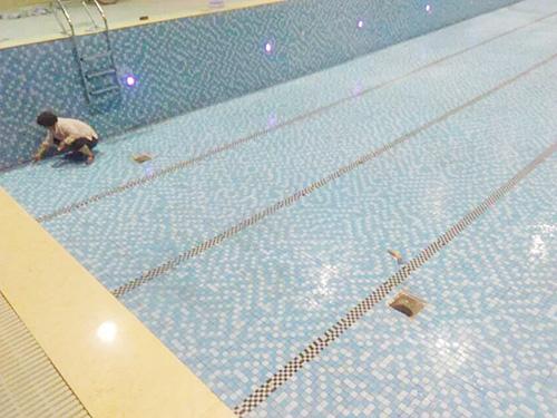 珠海游泳池過濾器-潮景水處理供應價格合理的游泳池設備