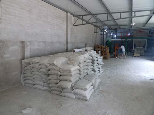 厂家直销格尔木混凝土拆除破碎剂 矿山开采膨胀剂厂家