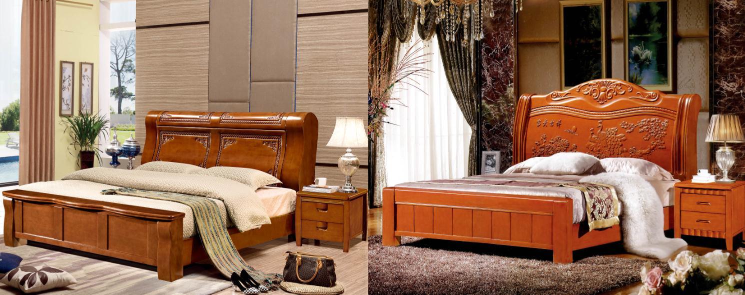 推荐保山性价比高的实木家具 实木家具厂家