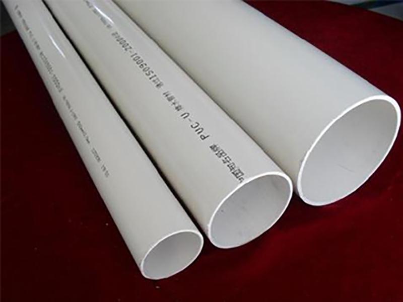 銀川PVC管_供應蘭州優良pvc管