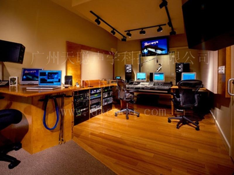 實驗室隔聲市場行情-天聰聲學質量可靠的實驗室隔聲出售