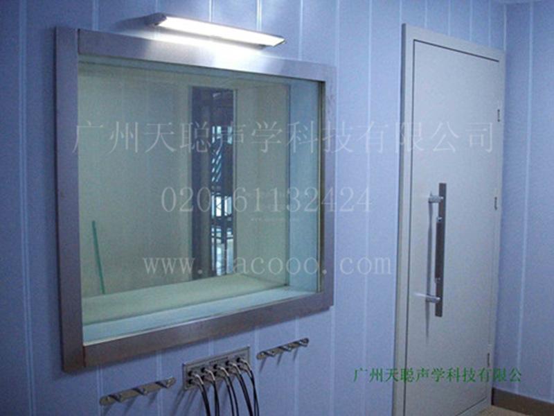 隔聲室內飾-廣州品牌好的醫用測聽室批發