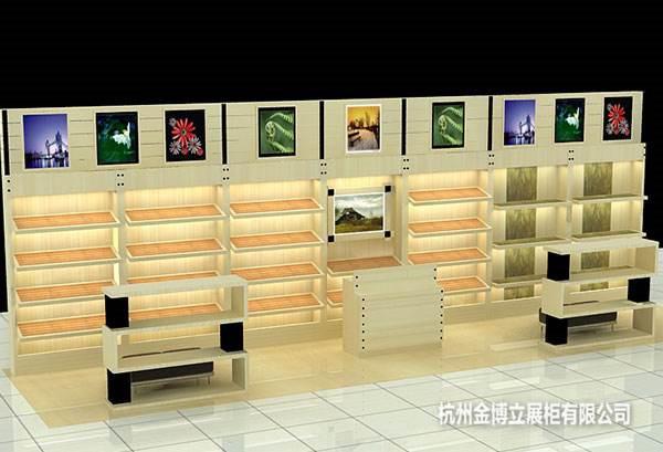 温州服装展示柜-价格划算的浙江服装展柜哪有供应