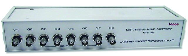 怎么挑选信号调理器|价位合理的信号调理器朗斯测试技术供应