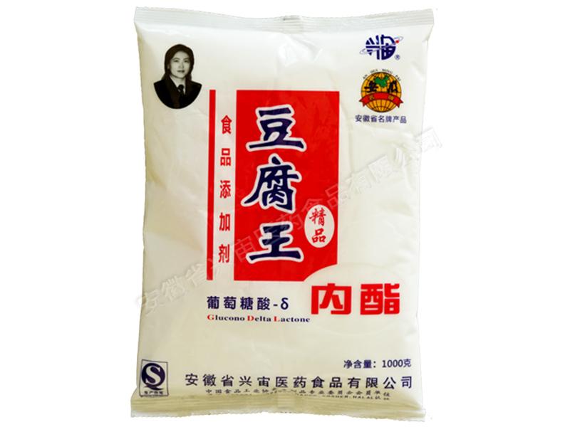 供銷興宙XINGZHOU牌豆腐王內酯-興宙醫藥食品口碑好的興宙XINGZHOU牌豆腐王內酯批發