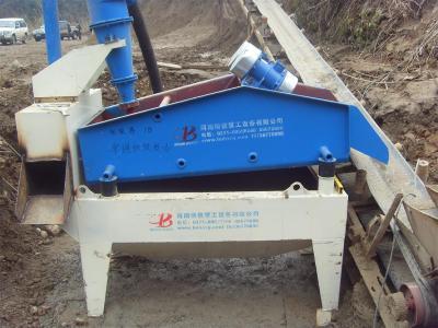 细砂回收脱水一体机 【批发细砂回收机】脱水筛厂家  细砂回收