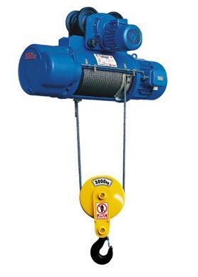 电动葫芦供应商 质量好的电动葫芦供应信息