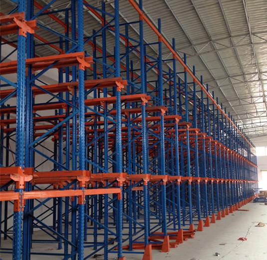优良驶入式货架尽在威远达仓储设备 仓库货架