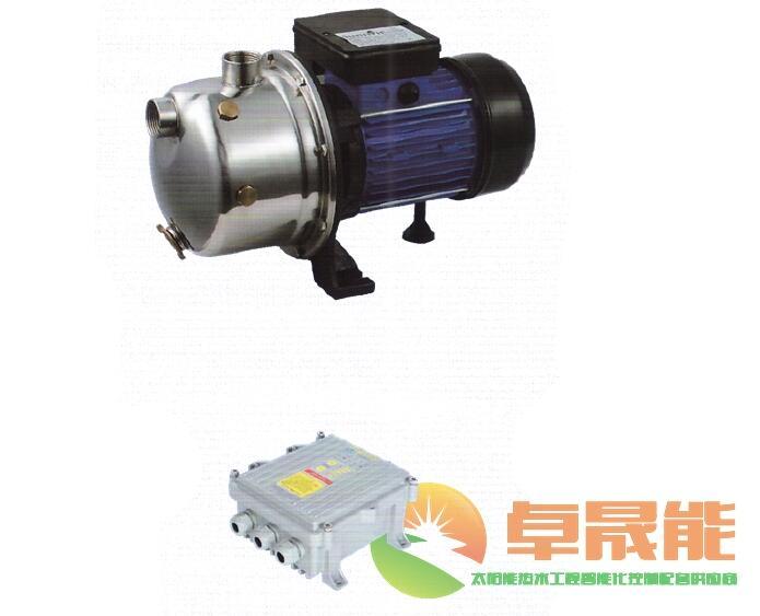 南ning太阳能潜水beng-专ye的广西太阳能水beng供应shang