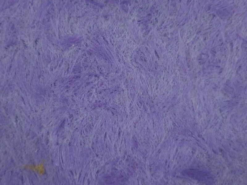 涂霓家纯紫色系列墙衣