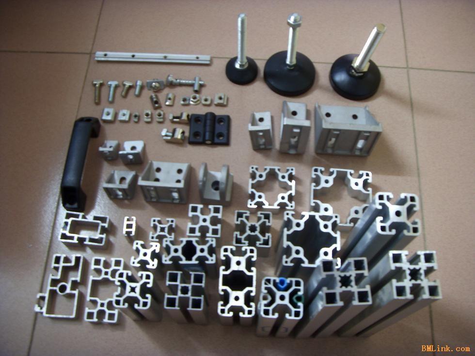 宁德铝合金型材加工——买实惠的工业铝型材,就选闽美铝业