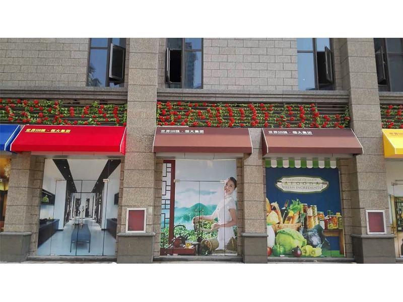 郑州法式遮阳蓬品牌-大量供应出售实惠的法式遮阳蓬