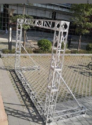 背景架推荐-广东哪里可以买到品牌好的桁架