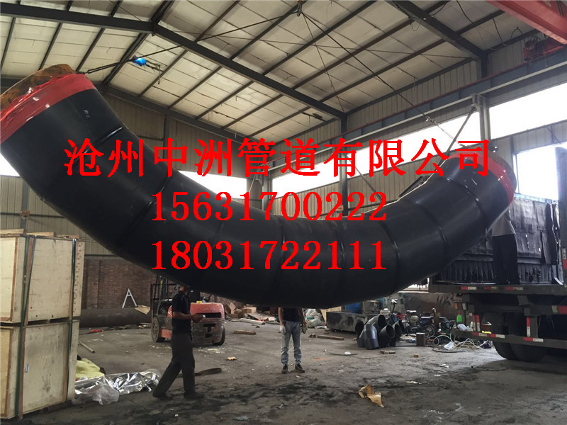 销量好的蒸汽直埋复合保温管推荐 |沧州中洲保温防腐用口碑说话