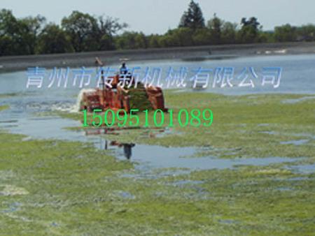 好货不用挑!水下割草船价格,水下割草船厂家,传新