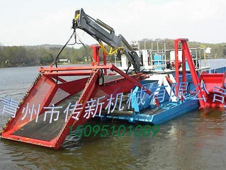 保洁设备_质量好的保洁船供应