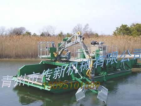 半自动水面保洁船-哪里能买到优惠的保洁船