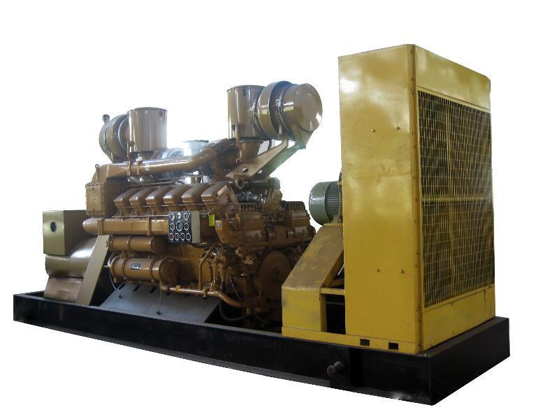 天津油田用發電機組-購買銷量好的油田用發電機組優選恒奧能源科技
