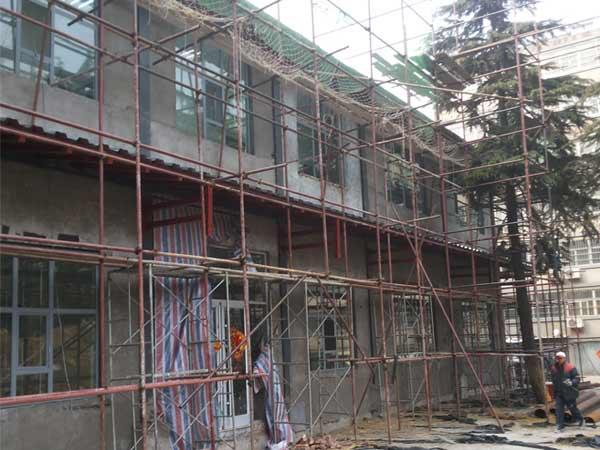 临沂提供专业的园林绿化养护——山东古建筑养护施工