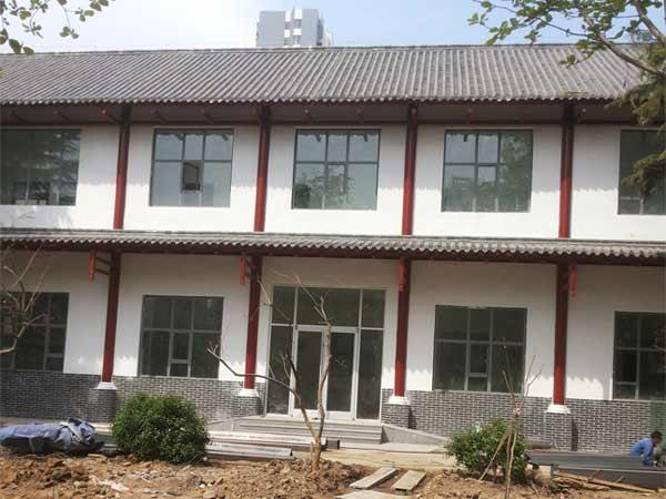 临沂古建筑修复-专业的园林绿化养护上哪找