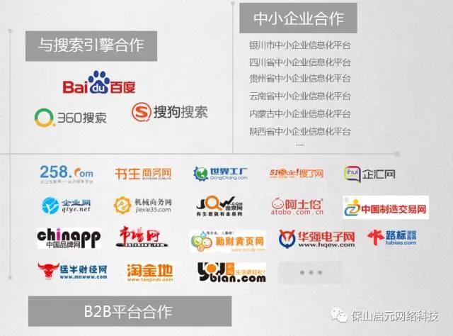 百度推广咨询|云南有口碑的百度、360、搜狗数据推广公司