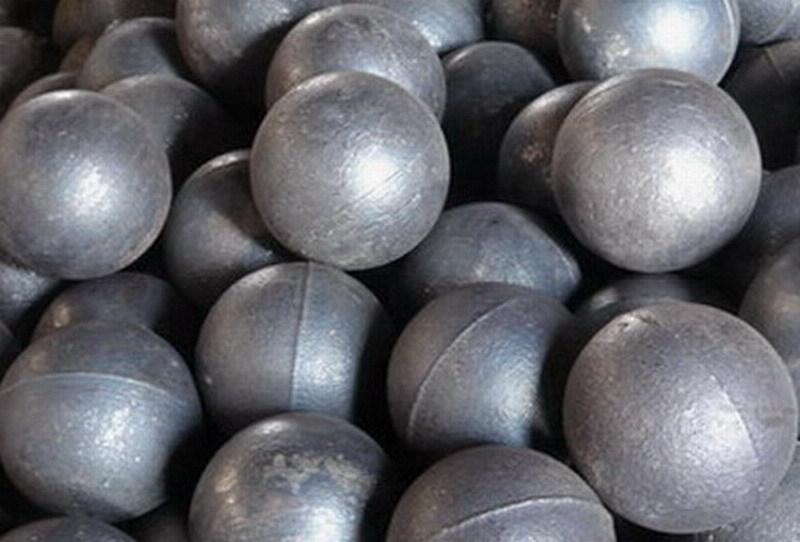 耐磨钢球厂家 诚挚推荐优良的球磨机钢球