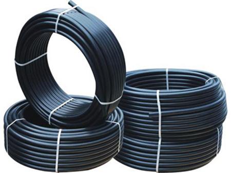 天水双壁波纹管生产厂家_可靠的PVC排水管厂家